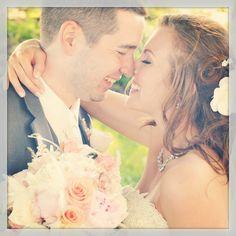 My fairytale wedding :)