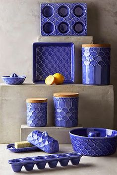Discover freshly cut house and home decor at Anthropologie, including furniture, bedding, rugs, kitchen accessories & more. Kitchen Items, Kitchen Decor, Kitchen Utensils, Decorating Kitchen, Decorating Ideas, Kitchen Accessories, Kitchenware, Home Kitchens, Decoration