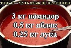 Архивы Рецепты - Страница 7 из 77 - bigl1fe.ru