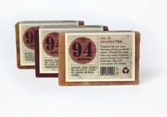 1894 Andrae Soap Collection on Behance