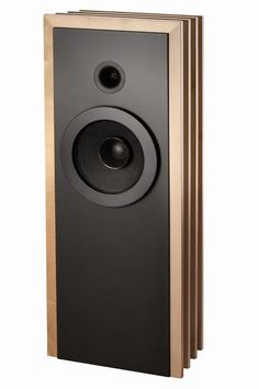 Steiner Tja Open Baffle Speakers, Floor Speakers, Wooden Speakers, Diy Speakers, Built In Speakers, Diy Amplifier, Audiophile Speakers, Hifi Audio, High End Hifi