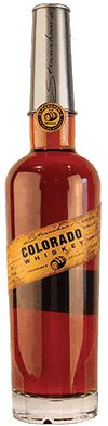 Stranahan's Colorado Whiskey $49.71 - Full-bodied as the fire that bore it, this whiskey glowed amber from the start.
