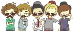 ONE DIRECTION PNG by Majolovegood on DeviantArt