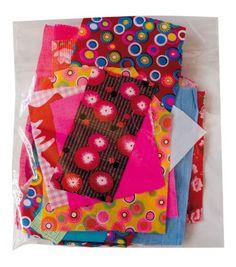 Chutes de tissu Petit Pan http://www.petitpan.com/vente-flash/3986-chutes-de-tissu-3005000201003.html