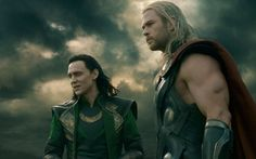 Thor: The Dark World. Year: 2013. Director: Alan Taylor. Cast: Chris Hemsworth, Natalie Portman, Tom Hiddleston.