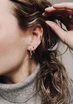 ear piercing ideas for teens