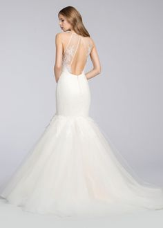 Bridal Gowns and Wedding Dresses by JLM Couture - Style 8667