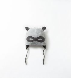 Image 1 of MASK HAT from Zara
