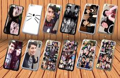 Dan and Phil for Apple iPhone And Samsung Galaxy And HTC Hard Case Back Cover #NONGCHAO
