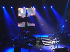 Steve Hackett - Genesis Revisited 2 Tour - Cardiff St David's Hall