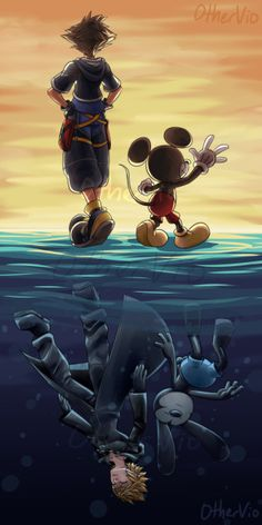 oswald the lucky rabbit Kingdom Hearts Worlds, Kingdom Hearts Funny, Kingdom Hearts Fanart, Disney Kingdom Hearts, Kingdom Hearts Tattoo, Kingdom Hearts Crossover, Kingdom Hearts Wallpaper, Epic Mickey, Oswald The Lucky Rabbit