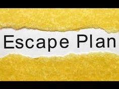 Part Two: 7 5 Elements of Planning Your Escape