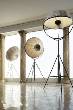 Fortuny Lamp - PALLUCCO | Visit http://modernfloorlamps.net for more inspiring images