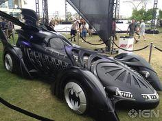 Batmobile - Batman Forever