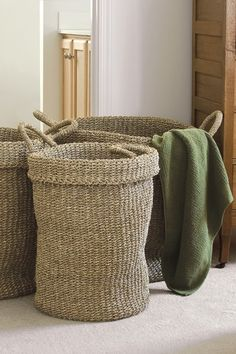 Seagrass Utility Containers