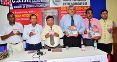 #CSIR Launches #Ayurvedic Anti-diabetic Drug BGR-34