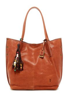 Frye | Hillary Leather Tote | Nordstrom Rack