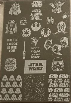 These are the plates you're looking for. Create your best Star Wars nails with these plates, you will! Show us your nails! Tag us when you post using our plates. The Force Star Wars, Star War 3, Star Trek Nails, Nail Art Stamping Plates, Nail Supply, Nail Tools, Diy Nails, You Nailed It, Nail Art Designs