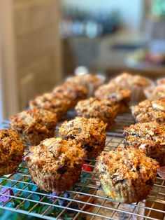 Morning Glory Muffins, Cereal, Paleo, Cooking, Breakfast, Food, Kitchen, Morning Coffee, Kochen