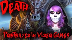 awesome Very best Portrayals of Dying - Movie Online games