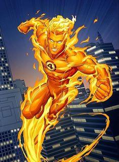 Marvel Concept Art, Marvel Art, Marvel Dc Comics, Marvel Heroes, Fantastic Four Comics, Mister Fantastic, Geeks, Iron Man Photos, Marvel Universe Characters