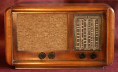 Last pasture of radios