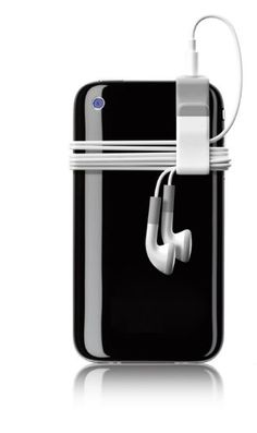 Sinch Headphone Assistant - White : The Sinch Headphone Organizer : Electronics