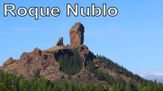 Roque Nublo, Gran Canaria, Canary Islands | RotWo