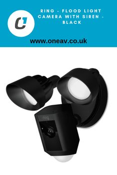 The world's only motion-activated HD security camera with built-in floodlights, a siren alarm and two-way talk. Motion Activated Camera, Lights And Sirens, Hd Security Camera, Light Camera, Protecting Your Home, Safe For Work, Wide Angle, Black Rings, Hd Video