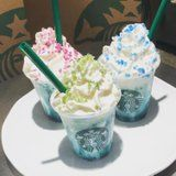 The Future Looks Sweet but How Does the Starbucks Crystal Ball Frappuccino Actually Taste?
