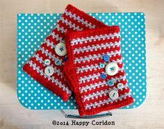 Happy Coridon: Una manciata di bottoni