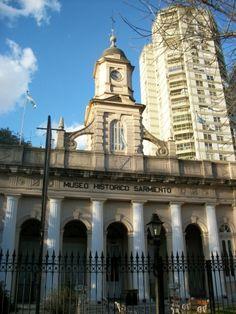 Belgrano, Buenos Aires, Museo Histórico Sarmiento, Belgrano C