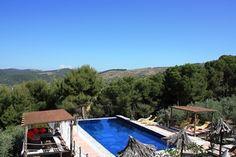 "Retreat ""Nu'ets befrielse"" i Andalusien, Sydspanien | 23. - 28. september 2014 med psykolog Henrik Juul og BodyEssence-psykoterapeut Ane Sofie Kieffer Lerche - Munonne"