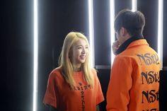 Jiwoo and J. Seph