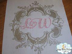 Cinderella Style Custom Aisle Runner by StarryNightDesign on Etsy, $285.00