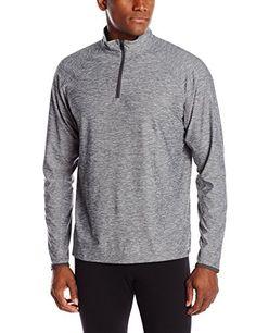 Soybu Continuum 1/2 Zip Shirt, Storm, X-Large