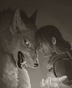 Under Threat - Veigar Jezebel took on her first night as a werewolf, Peter is learning how to control her. Night of the Wolf Anime Wolf, Character Inspiration, Character Art, Wolf Hybrid, Bd Art, Werewolf Art, Werewolf Vs Vampire, Vampires And Werewolves, Wolf Wallpaper