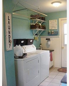Dirty Laundry On Pinterest Laundry Rooms Large Windows