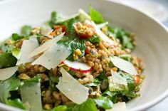 rx online NYT Cooking: There are two essential steps to a stellar farro salad. The first i… NYT Cooking: There are two essential steps to a stellar farro salad. The first is cooking the farro with enough salt and aromatics… Continue Reading → Farro Recipes, Salad Recipes, Vegetarian Recipes, Cooking Recipes, Healthy Recipes, Cooking Courses, Vegetarian Salad, Delicious Recipes, Kimchi
