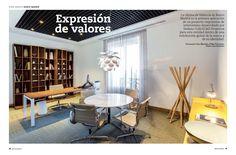 Proyecto Contract n. 99 _ Banco Madrid Expresión de Valores - Scad Proyectos / Stefano Colli
