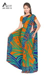 Axsglow Saree AG-1022-14 - Hot Shopping Offers & Deals