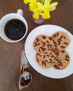 no Gelatin, Waffles, Food And Drink, Baking, Breakfast, Style, Morning Coffee, Swag, Jello