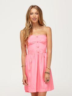 Good Times Dress <3