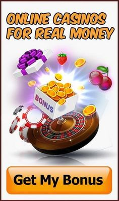 Discover the best real money casinos for 2021. We've rated and reviewed hundreds of online casinos to bring you safe and trusted sites. Real money online casinos are safe and secure to play at and your most important choice is going to be looking for great game selection - such as real money Slots, online Blackjack & Poker - good welcome bonuses, secure banking options and big jackpots. Choose from slot machines, table games and live dealer games and get exclusive no deposit bonuses & free…