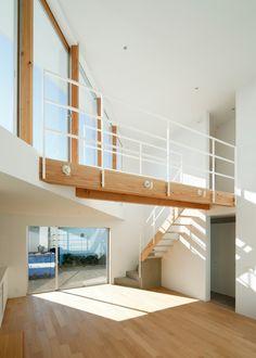 House in Utsunomiya2 / Soeda and associates Architects