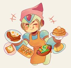 sparkle sparkle by Robotic-maid on DeviantArt New Backgrounds, Mega Man, Love Drawings, Character Description, Drawing Tools, Art Blog, Maid, Winnie The Pooh, Robot