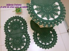 Household Items, Crochet Top, Crochet Necklace, Crochet Patterns, Basket, Rugs, Rest Room, Bathroom Mat Sets, Tutorial Crochet