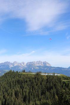 Kitzsteinhorn, Kitzbühel, Kirchberg in Tirol Tirol Austria, Roadtrip, Mountains, Nature, Travel, Naturaleza, Viajes, Destinations, Traveling