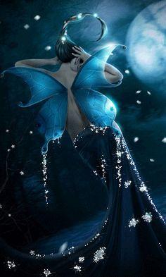 Angel Wings, Disney Characters, Fictional Characters, Fantasy, Disney Princess, Girls, Art, Angels, Toddler Girls