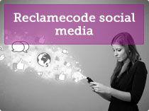 Reclamecode Social Media zwarte lijst voordeel stichting reclame code social media regels reclamecodecommissie klacht reclamecode voor kanss...